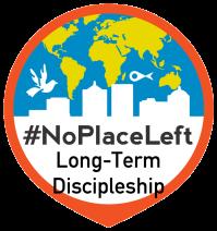 longterm discipleship