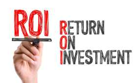ROI-return-on-investment
