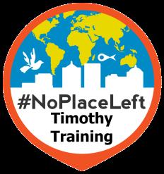 Timothy Training