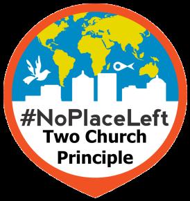 Two Church Principle